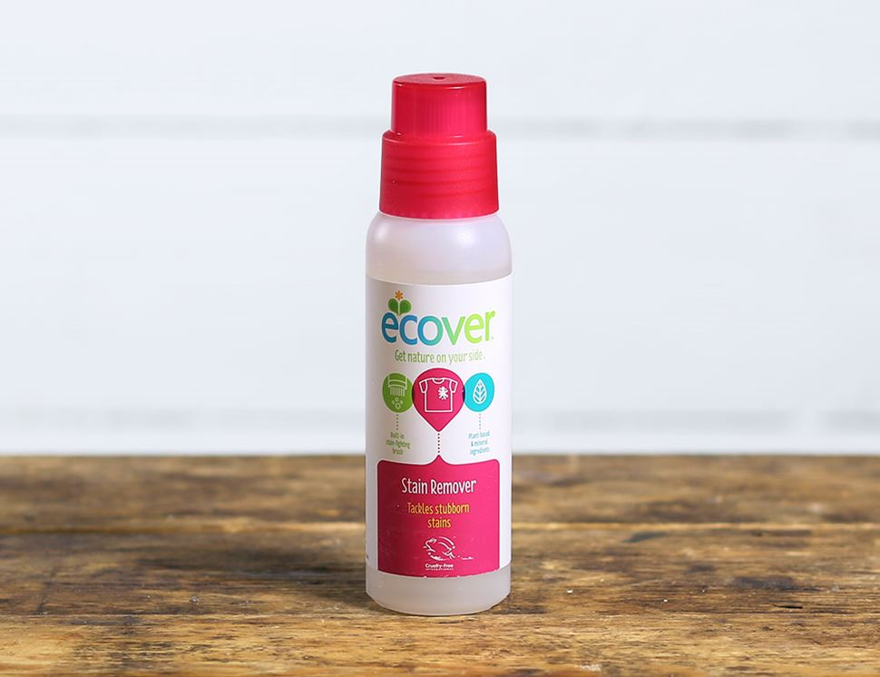 Stain Remover, Ecover (200ml)