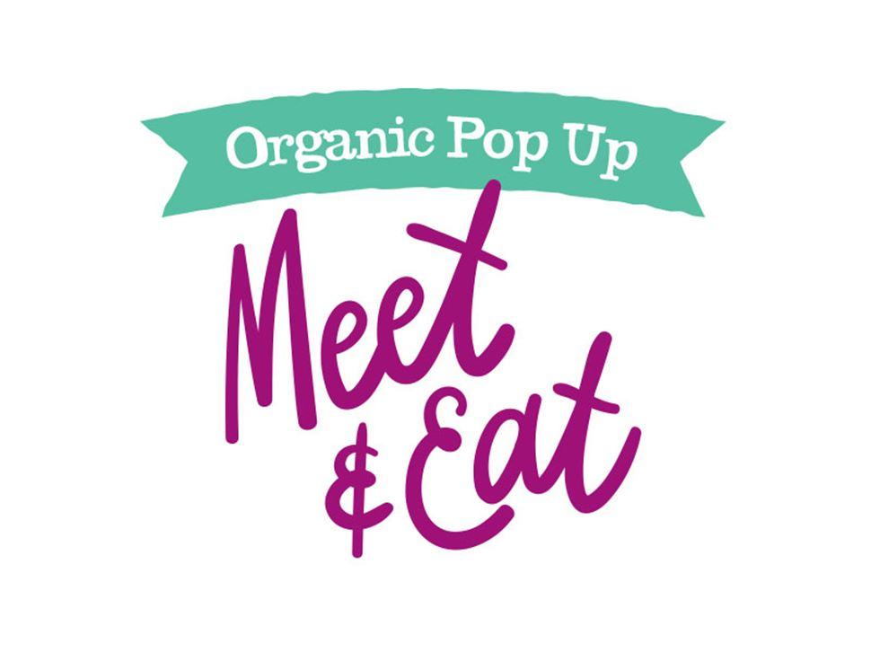 Meet & Eat Organic Pop Up (adult)