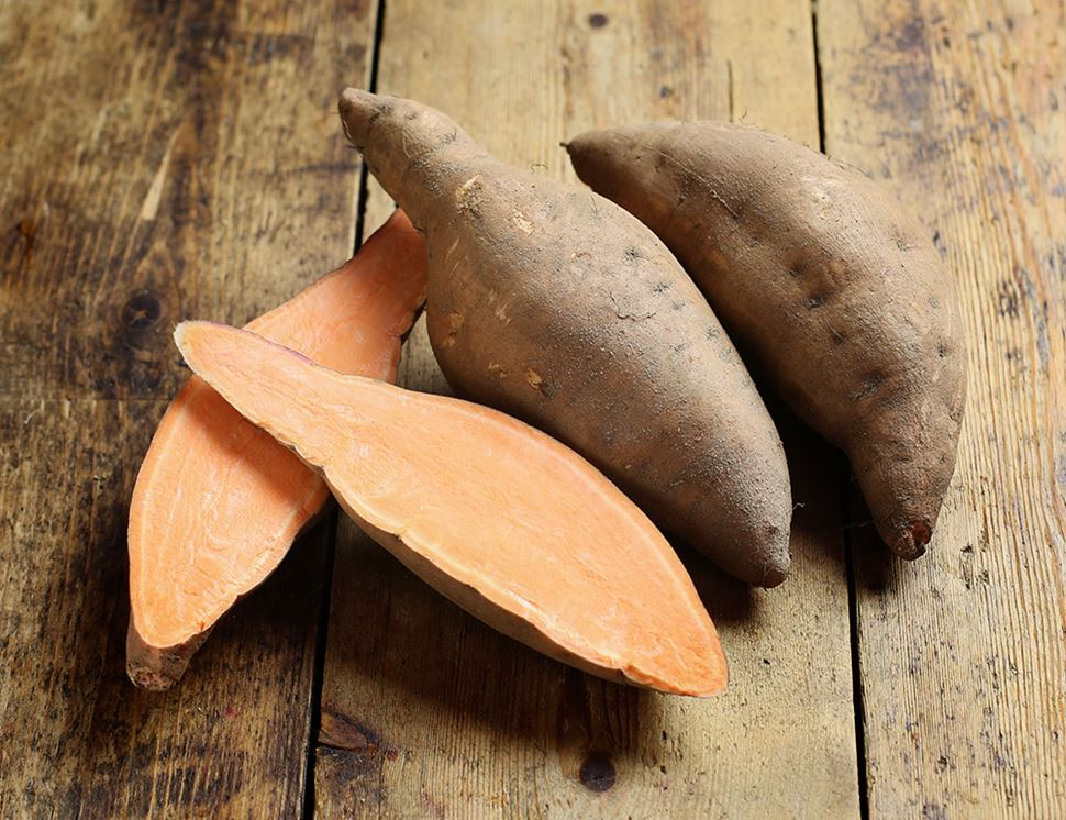 Sweet Potatoes, Organic (700g)