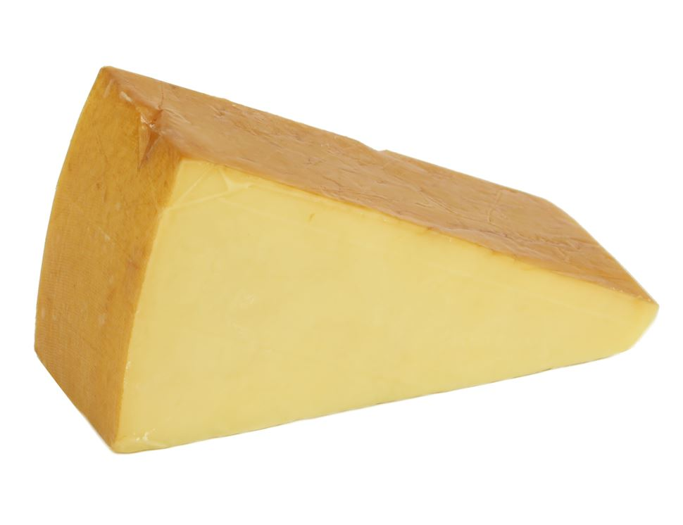 Free Smoked Farmhouse Cheddar, Green's of Glastonbury (250g)