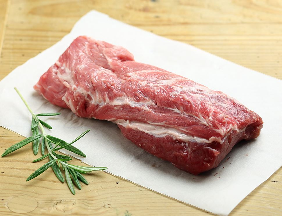 Lamb Neck Fillet, Organic (300g)