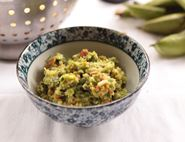 Broad Bean Pesto