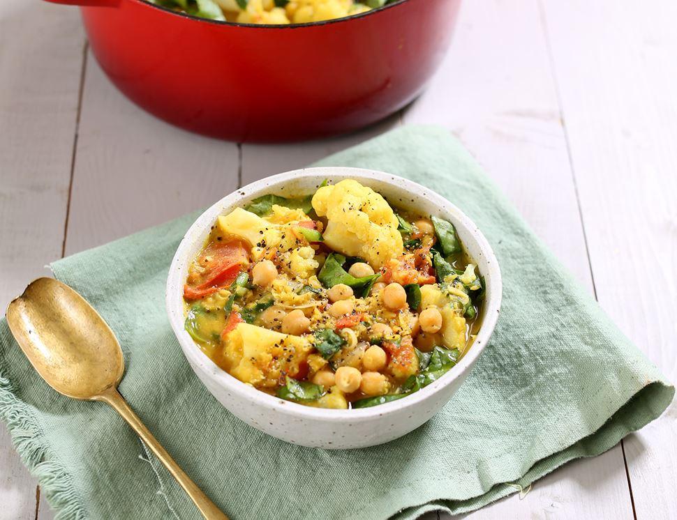 Vegan One Pot Wonder Recipe Box, Organic