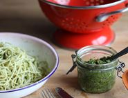 Magical Green Pesto