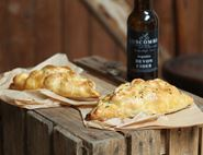Curried Root Veg Pasties