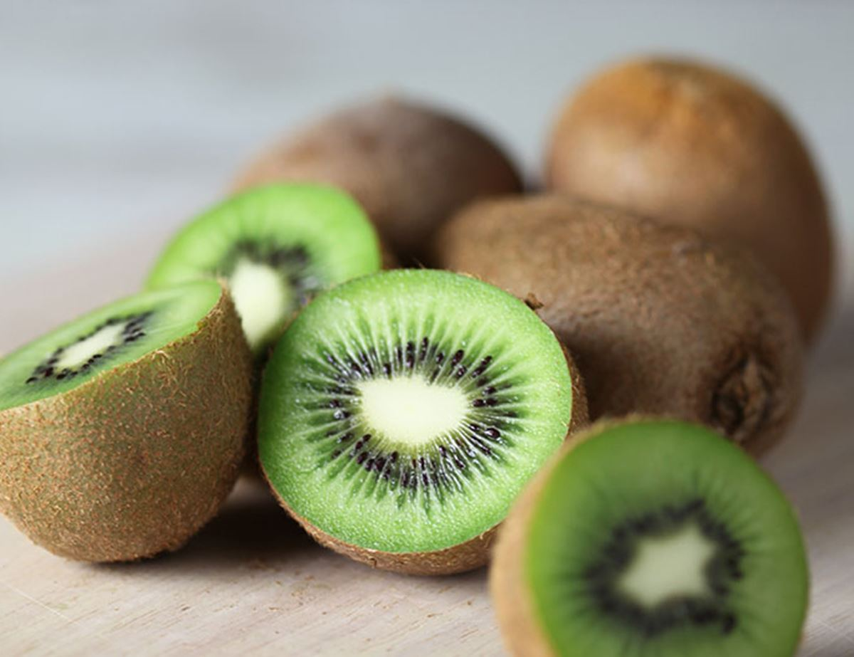 Kiwi Fruit Tips and Tricks Recipe | Abel & Cole