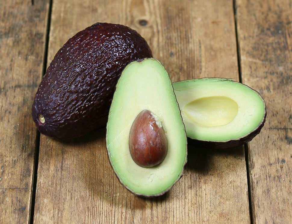 Avocado, Ripe & Ready, Organic (2 pieces)