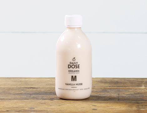 Fridge | Milk | Abel & Cole
