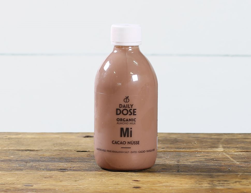 Cacao Nüsse, Organic, Daily Dose (300ml)