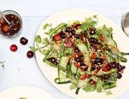 Chinese Cherry Salad