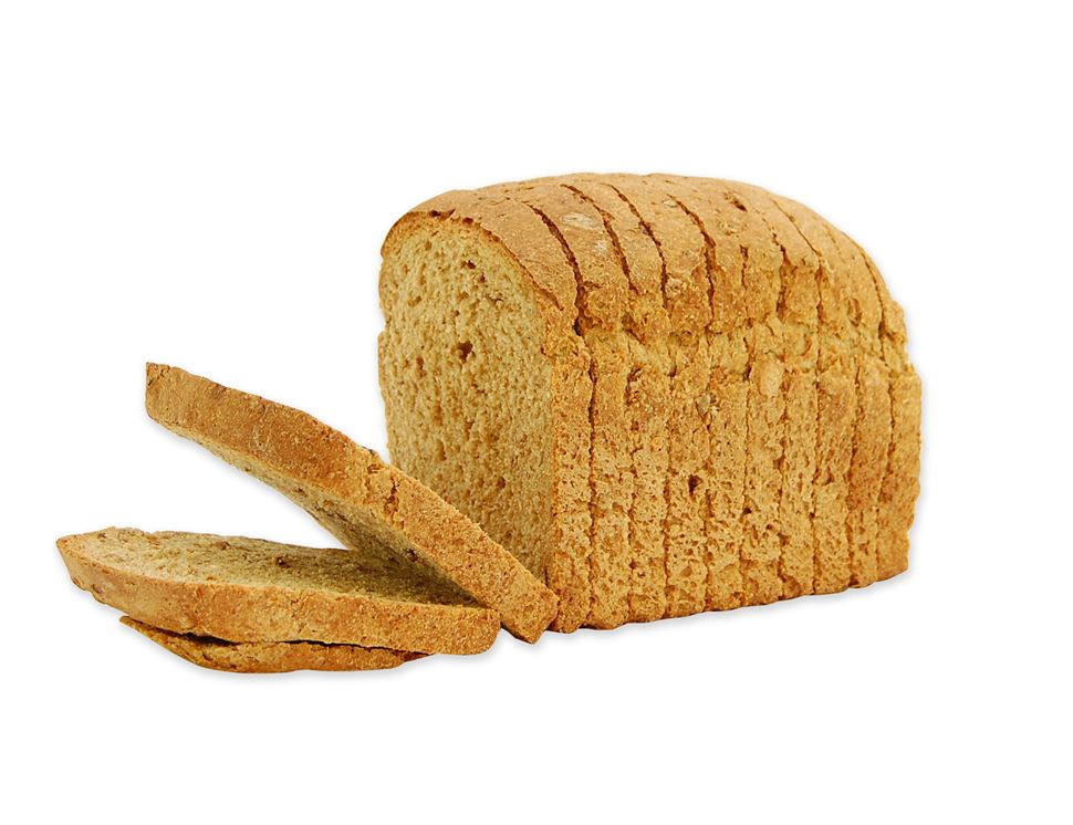 Malted Grain Sliced, Authentic Bread Co. (800g)